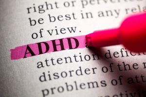 ADHA Testing And Evaluations